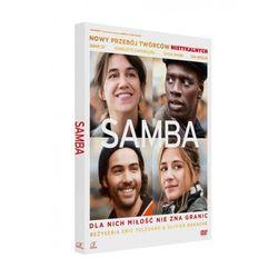 Samba - Olivier Nakache, Eric Toledano DARMOWA DOSTAWA KIOSK RUCHU