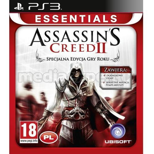 Gry na PlayStation 3, Assassin's Creed 2 (PS3)