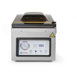 Hendi Pakowarka próżniowa Profi Line 300 | listwa 300 mm - kod Product ID