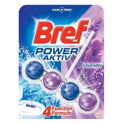 BREF 50g Power activ Lavender zawieszka do muszli WC