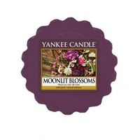Pozostała aromaterapia, YANKEE CANDLE WOSK MOONLIT BLOSSOMS 22G