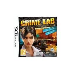 Crime Lab: Body of Evidence DS