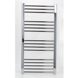 Grzejnik łazienkowy York - wykończenie proste, 500x1000, owany