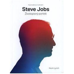 Steve Jobs Lynch, Kevin