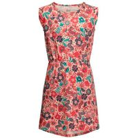 Sukienki dziecięce, Sukienka dla dziewczynki LILY LAGOON DRESS desert rose all over - 152