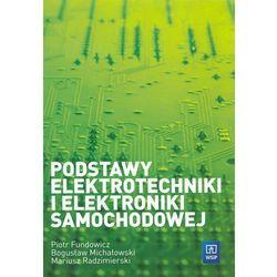 Podstawy elektrotechniki i elektroniki samochodowej (opr. miękka)