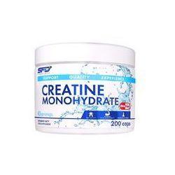SFD NUTRITION Creatine Monohydrate XtraCaps 200caps