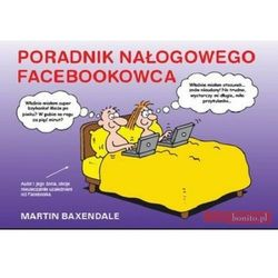 Poradnik nałogowego Facebookowca (opr. broszurowa)