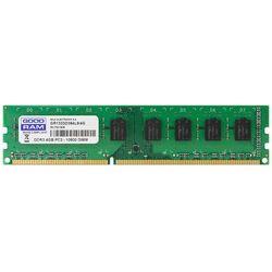 DDR3 GOODRAM 4GB/1333MHz PC3-10600 CL9 512x8 Single Rank