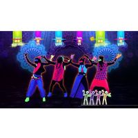 Gry na Xbox One, Just Dance 2017 (Xbox One)