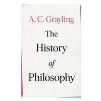 Książki popularnonaukowe, The History of Philosophy. Darmowy odbiór w niemal 100 księgarniach!