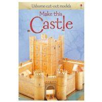 Książki do nauki języka, Make This Castle (opr. miękka)
