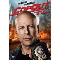 Filmy komediowe, Cop Out. Fujary na tropie (DVD) - Kevin Smith OD 24,99zł DARMOWA DOSTAWA KIOSK RUCHU