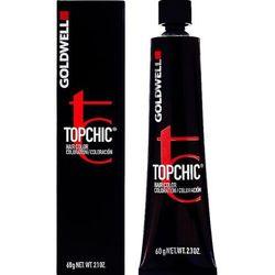 Goldwell Topchic 60ml farba do włosów, Goldwell TOPCHIC Farba 60 ml - 5-A SZYBKA WYSYŁKA infolinia: 690-80-80-88