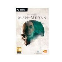 Gry na PC, The Dark Pictures Anthology Man Of Medan (PC)