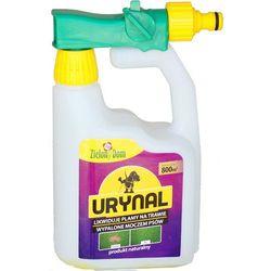 URYNAL 950ml likwiduje plamy na trawnie