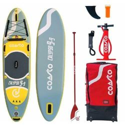 "Deska Pompowana SUP Board Coasto Calypso 9""9"" 2019"