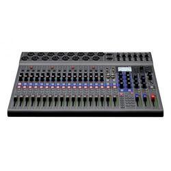 ZooM LiveTrack L-20, interfejs audio, mixer, rejestrator Płacąc przelewem przesyłka gratis!