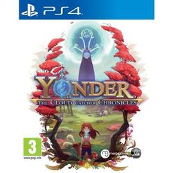 Yonder The Cloud Catcher Chronicles (PS4)