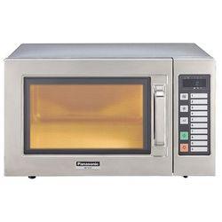 Kuchenka mikrofalowa sterowana cyfrowo, 22 l, 1,49 kW   PANASONIC, Medium Duty