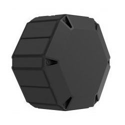 Q.Touch QBS-55 Bluetooth Speaker - Black