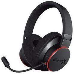 Creative Sound BlasterX H6 - Czarny