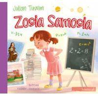 Książki dla dzieci, ZOSIA SAMOSIA TW (opr. twarda)