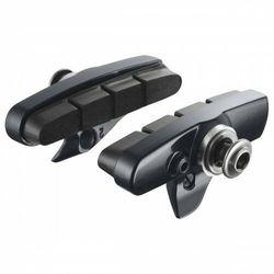 Shimano R55C4 Cartridge Klocek hamulcowy do BR-6810 szary 2018 Klocki hamulcowe