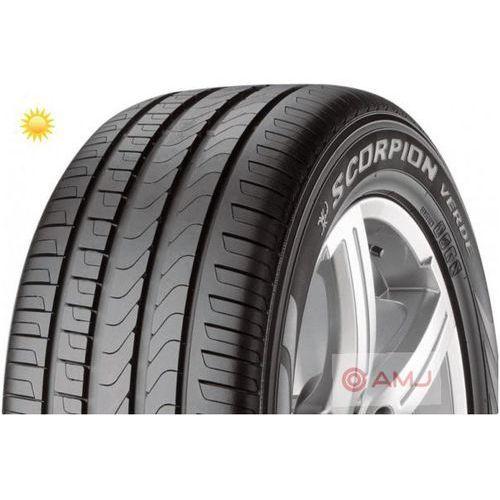 Opony letnie, Pirelli Scorpion Verde 255/55 R18 105 W