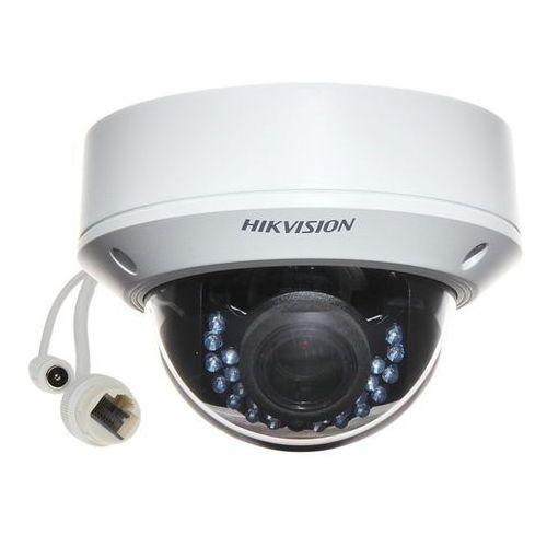 Pozostała optyka fotograficzna, KAMERA WANDALOODPORNA IP DS-2CD2722FWD-IZ - 1080p 2.8... 12 mm - MOTOZOOM HIKVISION