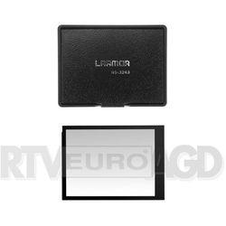 GGS Osłony LCD ochronna i przeciwsłoneczna Larmor GEN5 do Sony a7 II / a7S II / a7R II / a9
