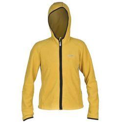 Polar damski Hi-Tec Lady Madeira - mustard yellow hi-tec (-40%)
