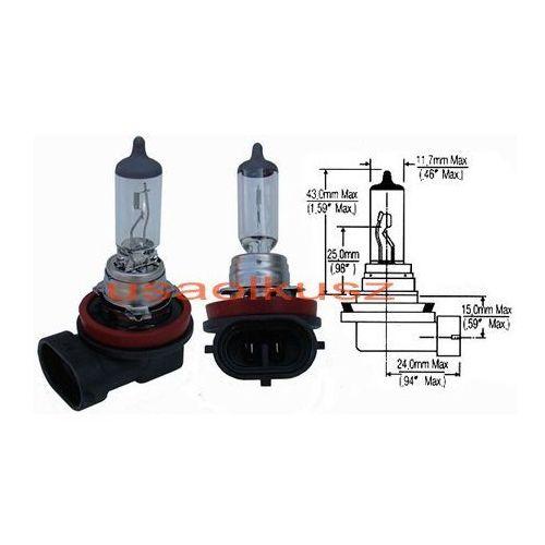 Żarówki halogenowe samochodowe, Żarówka świateł mijania Dodge RAM 1500 2009- H11 64211 55W