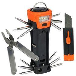 Zestaw narzędzi naprawczy 16in1 multitool PH 05