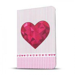 Uniwersalne etui do tabletów 9-10'' Heart note