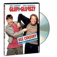 Filmy komediowe, Głupi i głupszy (DVD) - Peter Farrelly OD 24,99zł DARMOWA DOSTAWA KIOSK RUCHU