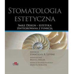 Stomatologia estetyczna Smile Design estetyka zintegrowana z funkcją (opr. twarda)