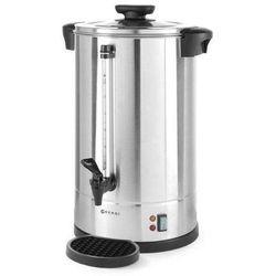 Hendi Zaparzacze do kawy o podwójnych ściankach | 16L | 1650W | 230V | 360x380x(H)532 mm - kod Product ID