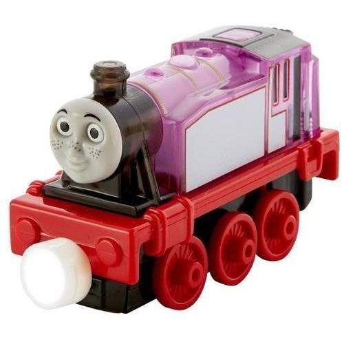 Pojazdy bajkowe dla dzieci, Tomek i Przyjaciele Lokomotywki ze światełkami, Rosie