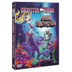 Monster High Podwodna Straszyprzygoda