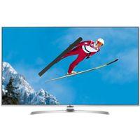 Telewizory LED, TV LED LG 55UJ701