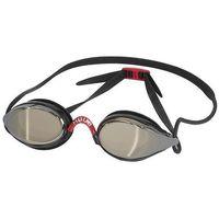 Okularki pływackie, Okularki pływackie HUUB Brownlee czarne