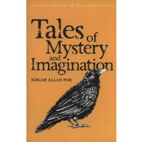 Książki do nauki języka, Tales of Mystery and Imagination - Poe Edgar Allan - książka