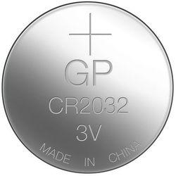 Bateria GP CR 2032-U2