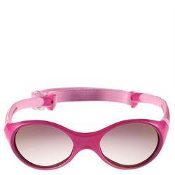 Okulary przeciwsłoneczne Reima Maininki 2-4 lata UV400 różowe
