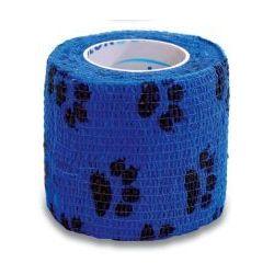 STOKBAN Samoprzylepny bandaż elastyczny 5cmx4,5m łapki 1szt