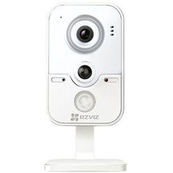 Kamera Ezviz C2Cube (2,8mm) 1,3 Mpix 720p CS-C2-31WPFR; niania elektroniczna; Wi-Fi; IR 10.