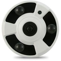 Kamera kopułkowa AHD FISHEYE 960p
