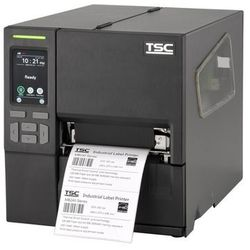 Półprzemysłowa drukarka etykiet TSC MB340T