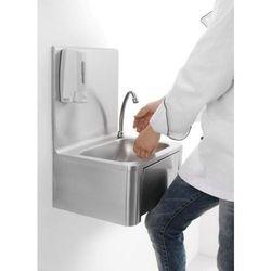 Umywalka kuchenna bezdotykowa   340x400x(H)595mm